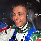 valentino rossi in WRC 08 by DaveButt