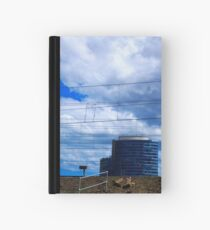 Docklands Hardcover Journal