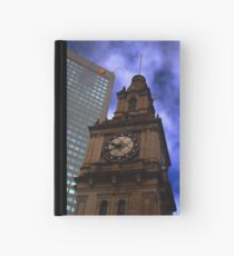 Architecture in Melbourne Hardcover Journal