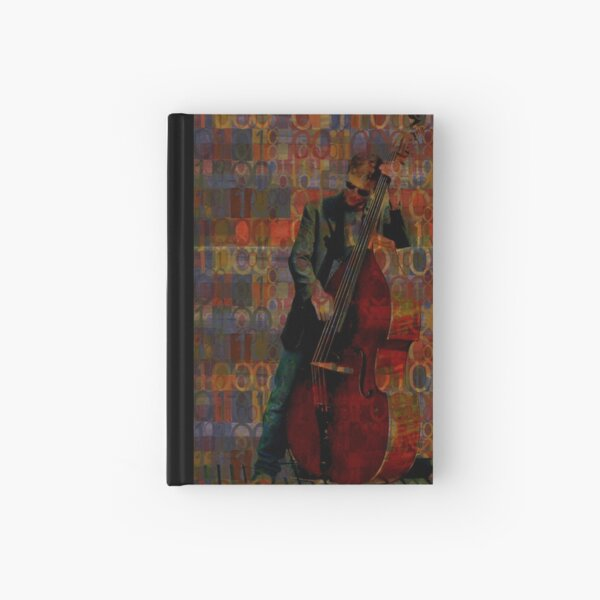 Musical DNA, experiments in musical intelligence Hardcover Journal