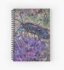 Lepidoptera 8 Spiral Notebook