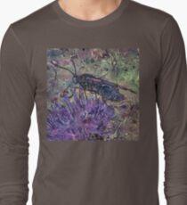 Lepidoptera 8 Long Sleeve T-Shirt