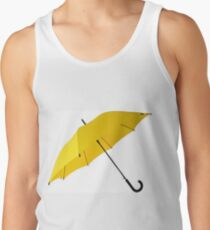 Regenschirm Tank Top