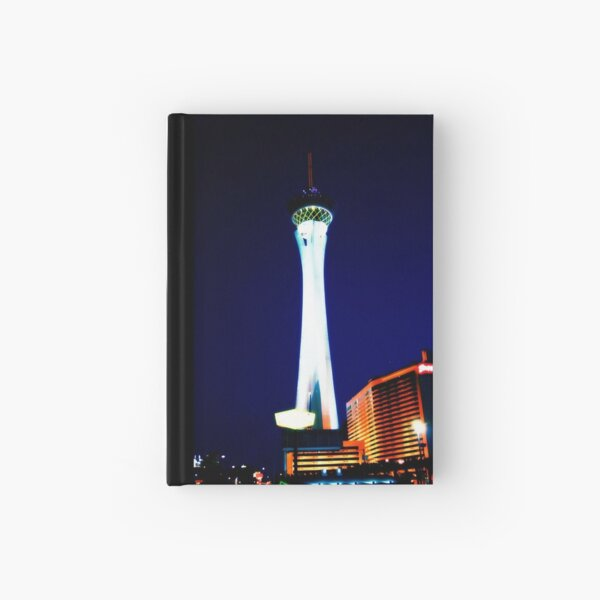 Up to the stratosphere Hardcover Journal