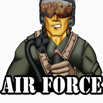 Air Force by DitchFitch