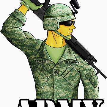 Army Design by DitchFitch