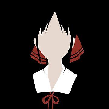 Kaguya-sama: Love is War - Shinomiya Kaguya by MegurineMariko