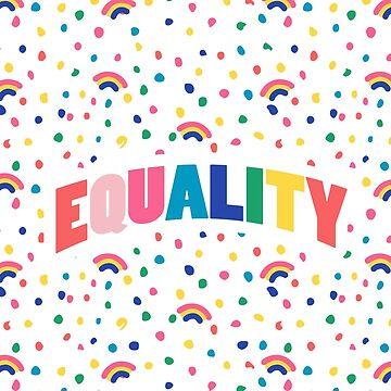 EQUALITY  by amygrace