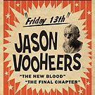 « Jason en personne » par oldtee