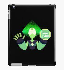 Peridot - Nebula iPad Case/Skin