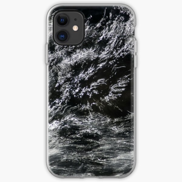 Dancing and Tumbling iPhone Soft Case