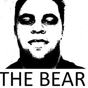 The Bear by LamourDeLaBooty