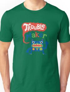 Trouble Maker - dark T-Shirt