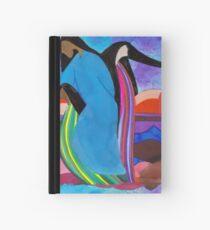 Sky Spirits Hardcover Journal