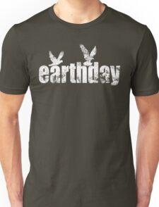 Earthday Unisex T-Shirt