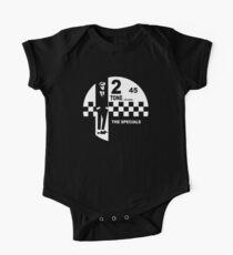2 Tone Records - The Specials Label Kids Clothes