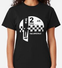 Camiseta clásica 2 Tone Records Shirt - The Specials Label