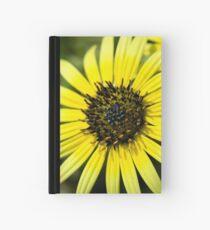Sun Kissed Petals Hardcover Journal
