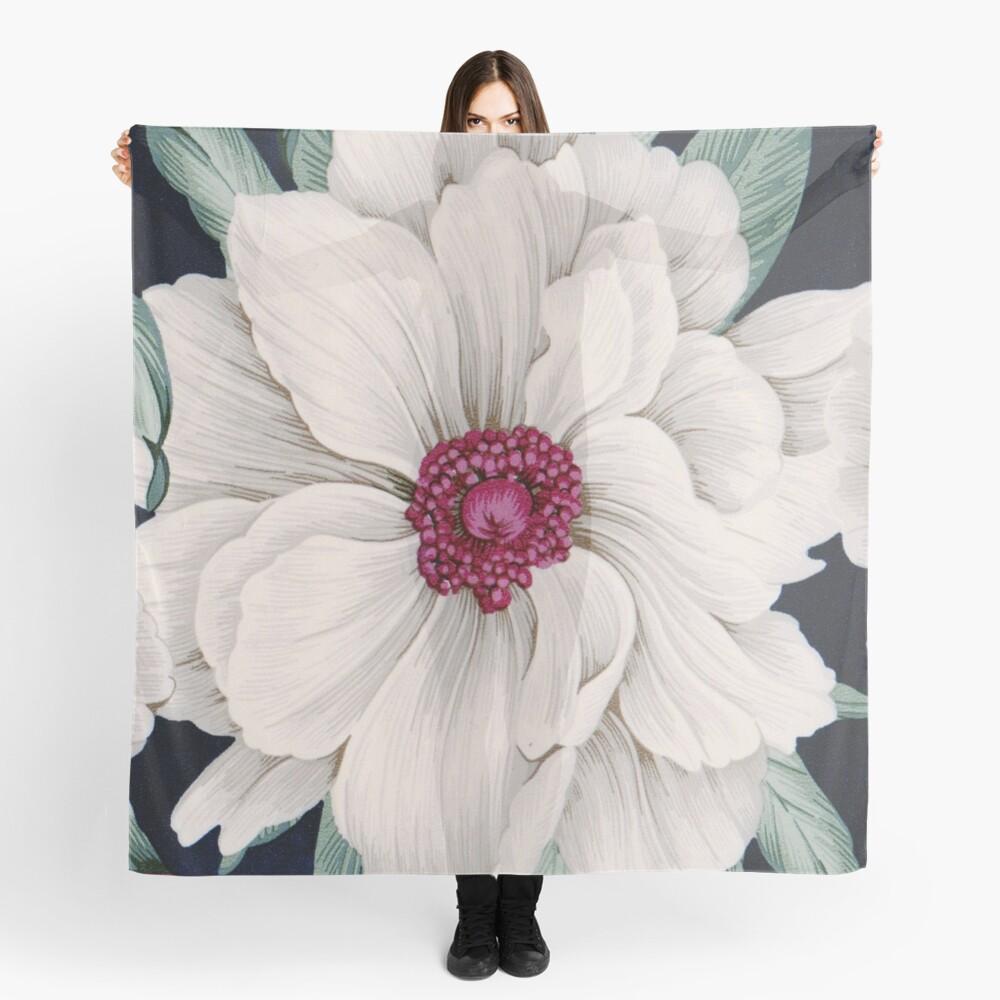Full Bloom Scarf