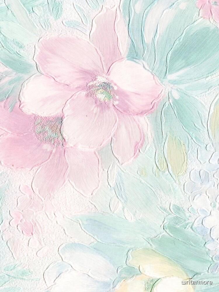 Garden Excerpt #109 by writermore