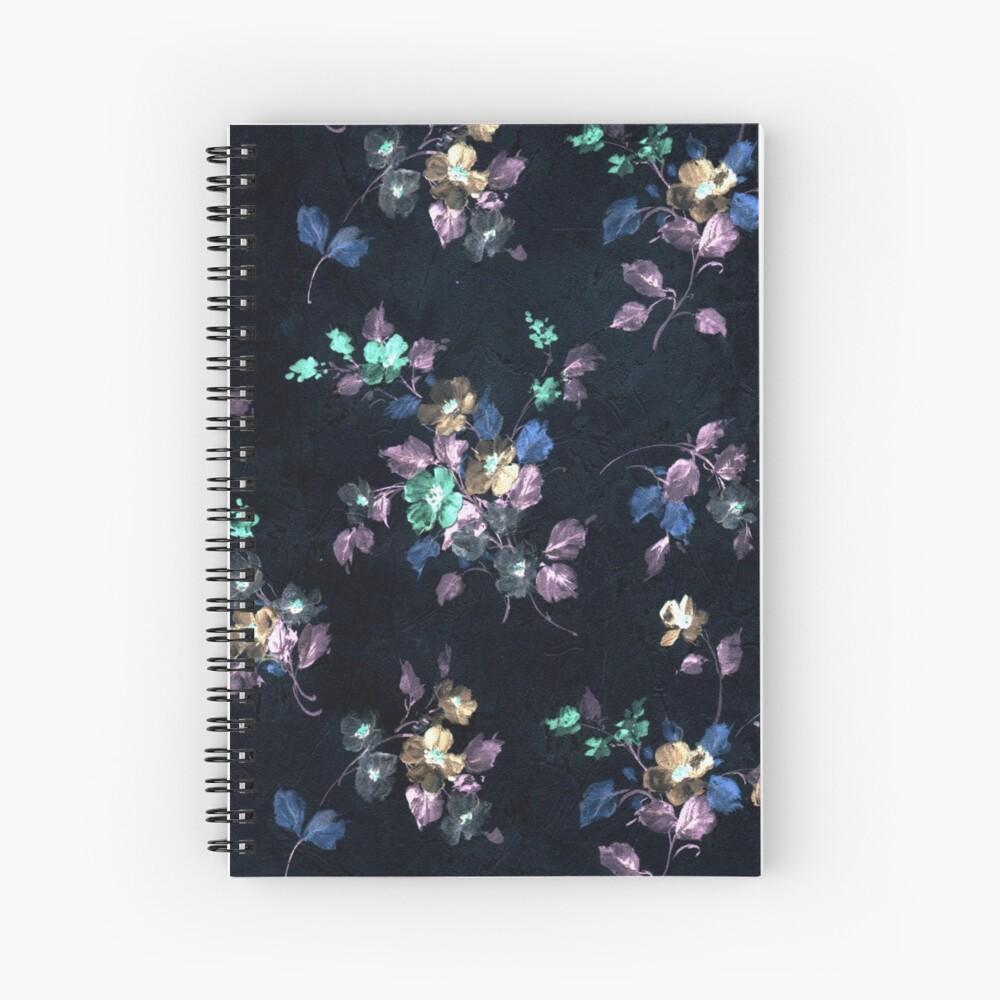 Garden Excerpt #108 Spiral Notebook