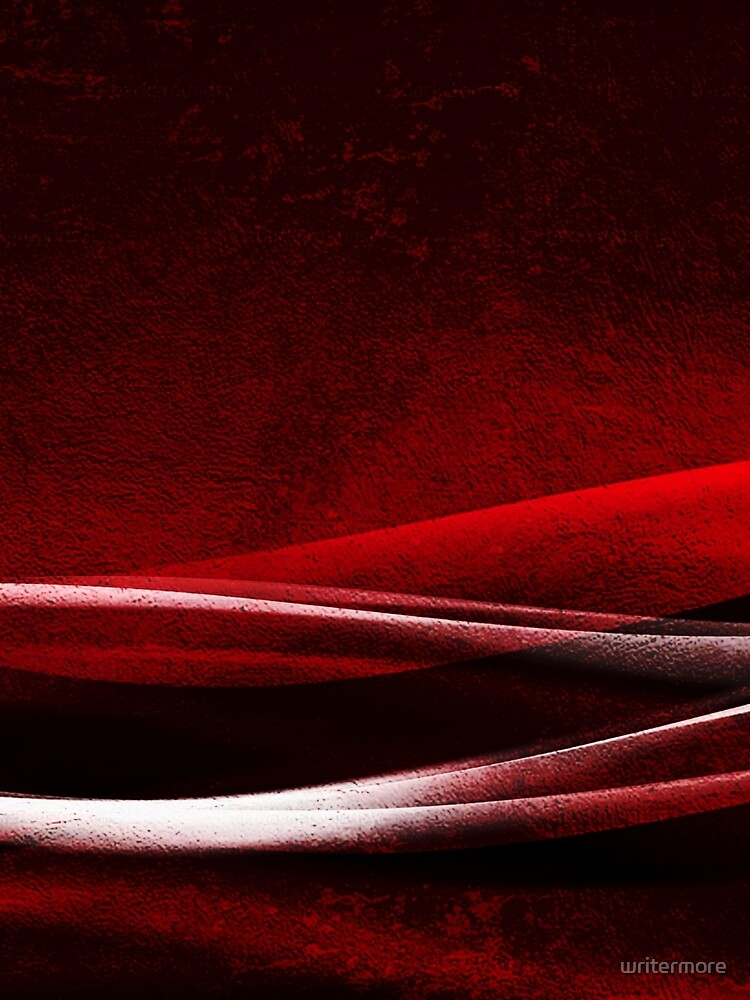 Red Velvet Wave by writermore