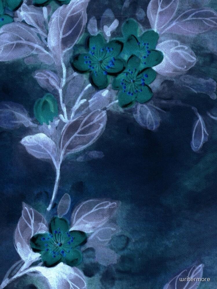 Garden Excerpt #104 by writermore