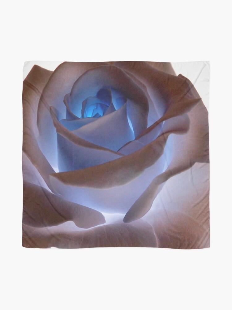 Alternate view of Heartglow Rose Scarf