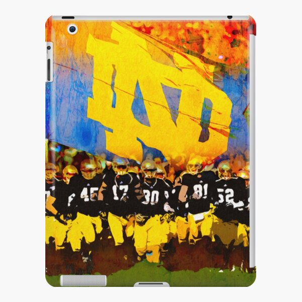 Irish in Color iPad Snap Case