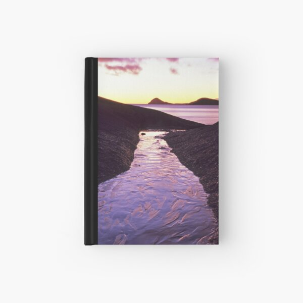Heavenly Path Hardcover Journal