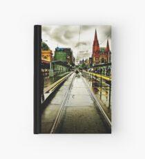 Princes Bridge Hardcover Journal
