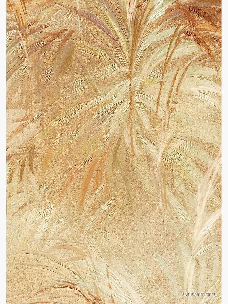 Splash of Gold by writermore