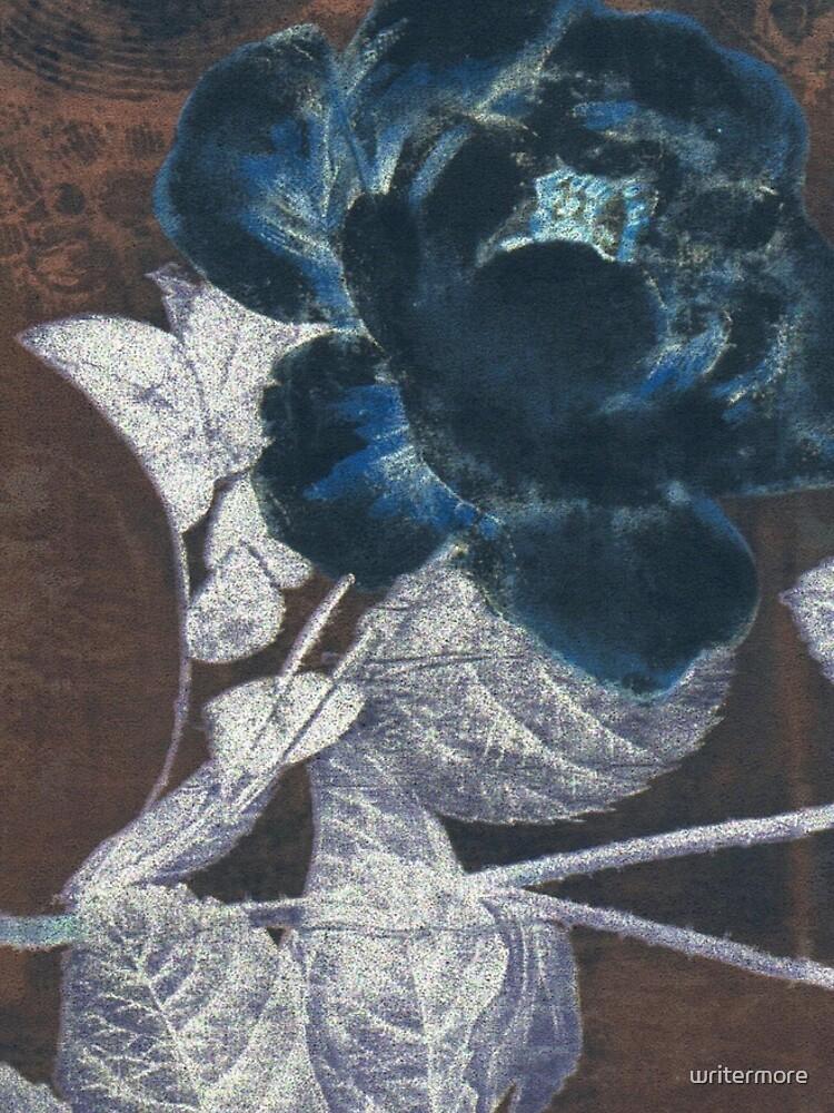 Darkest Rose by writermore