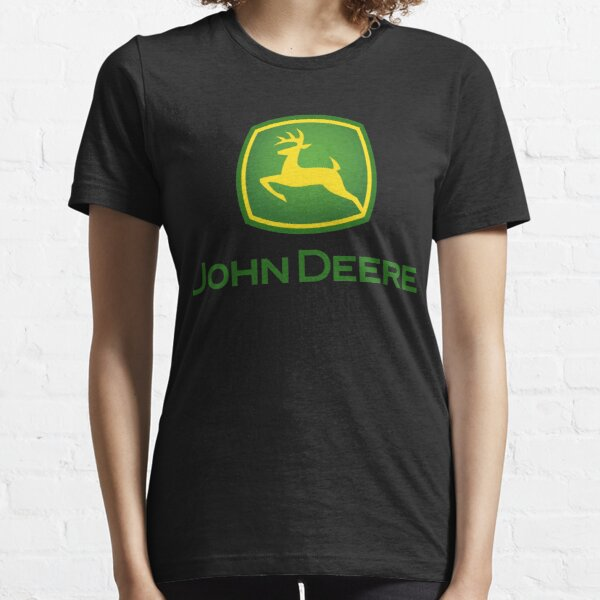 Jhon Deere The Strong Essential T-Shirt