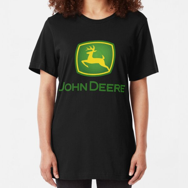 Jhon Deere The Strong Slim Fit T-Shirt