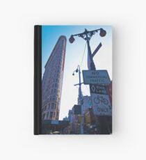 Flatiron Hardcover Journal
