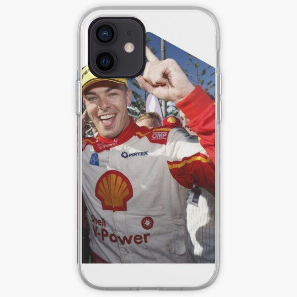 Scott McLaughlin  iPhone Soft Case