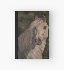 """Andalusian"" Hardcover Journal"