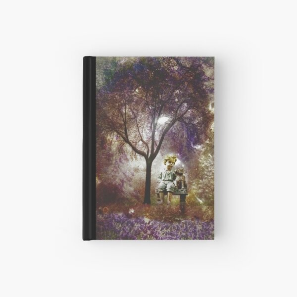 Pequeñito Hardcover Journal