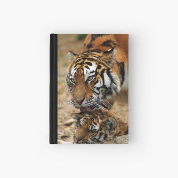 Mother's Love Hardcover Journal