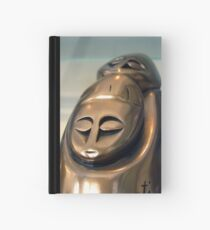 Statuette Hardcover Journal