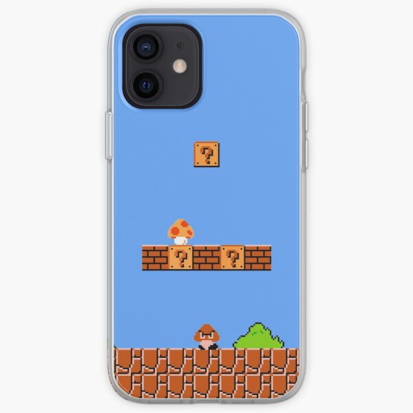 Legend of Zelda iPhone Soft Case