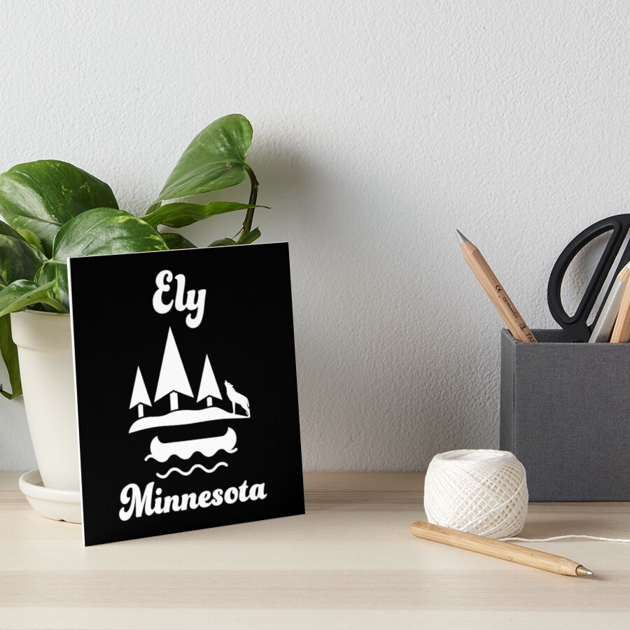 Ely, Minnesota by Lorie Shaull
