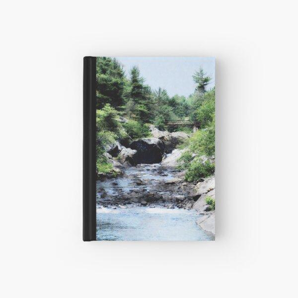 Landscape Impressions #2 Hardcover Journal