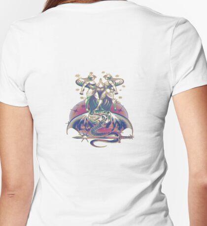 SLAVES TO THE DRAGON T-Shirt