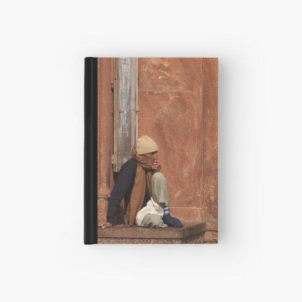 Personal Reflection Hardcover Journal