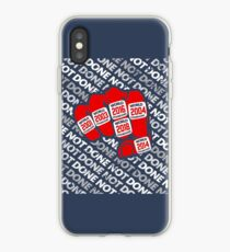 Limited Edition Not Done New England Patriots 6 Rings, Tom Brady Tb12 Shirts, Mugs & Hoodies iPhone Case