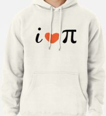 Pi Day Pullover Hoodie