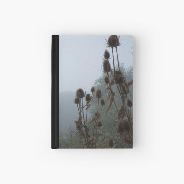 Mist Hardcover Journal