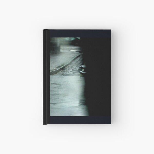 urbspce series8 Hardcover Journal